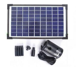 Solar Types Glenbogal Aquatic Limited